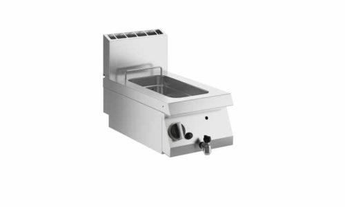 NEFG72108T, friggitrice a Gas una vasca Lt.8