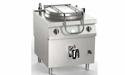 NEPG9D10, Pentola a gas riscaldamento diretto