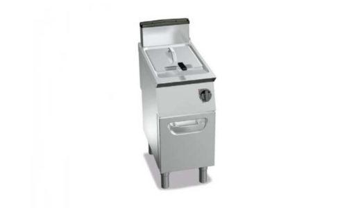 SGL18MI, friggitrice a gas 18 l, linea 700