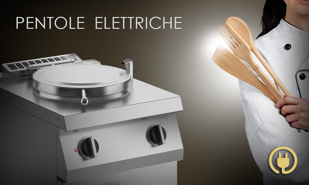 Pentole elettriche