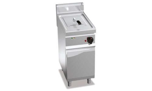 E7F10-4M, friggitrice elettrica 10 l su vano