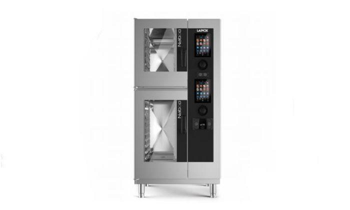 NAEB171R, forno gastronomia 7 X 1/1 GN + 10 X 1/1 GN
