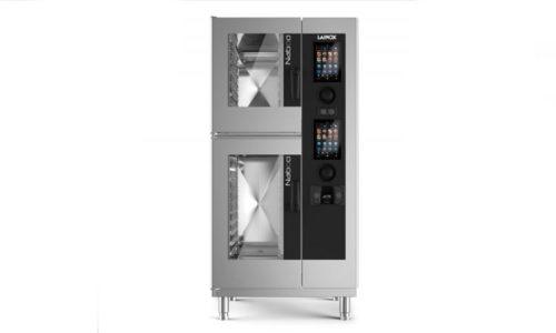 NAEM171R, forno a convenzione boiler / vapore diretto 7 X 1/1 GN + 10 X 1/1
