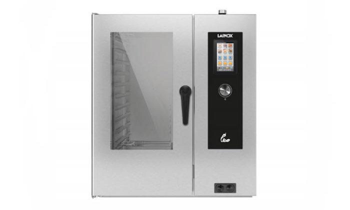 LBET101, forno misto elettrico a vapore diretto 10 x 1/1 GN