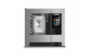 AREN064R, forno pasticceria elettrico 6 X 600 X 400
