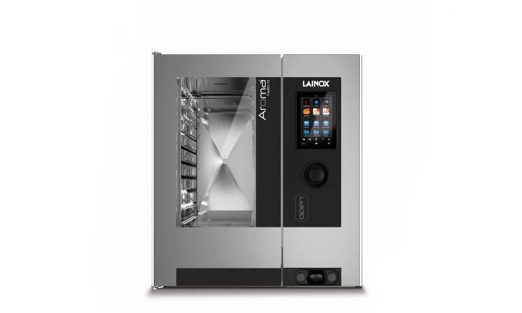 AREN084R, forno pasticceria elettrico 8 X 600 X 400