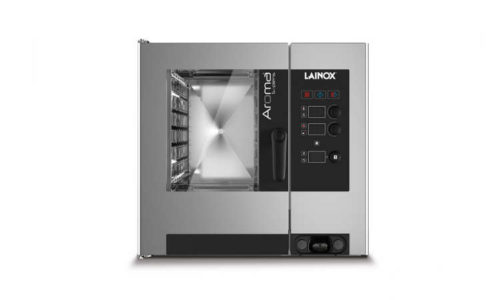 ARES064R, forno pasticceria elettrico 6 X 600 X 400
