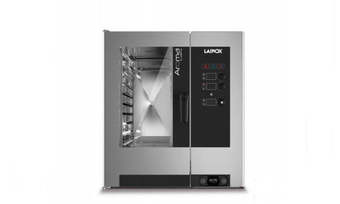 ARES084R, forno pasticceria elettrico 8 X 600 X 400