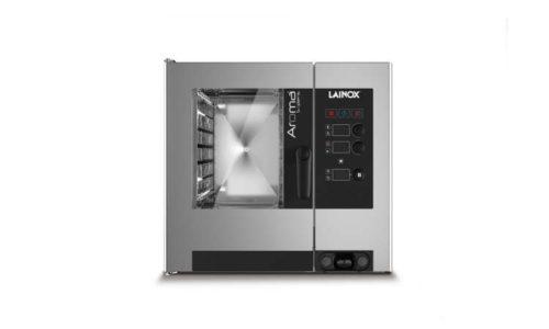 ARGS064R, forno pasticceria a gas 6 X 600 X 400