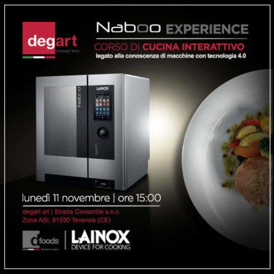 Naboo Experience
