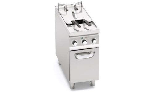SE9F22-4MSFA, friggitrice elettrica 22 l