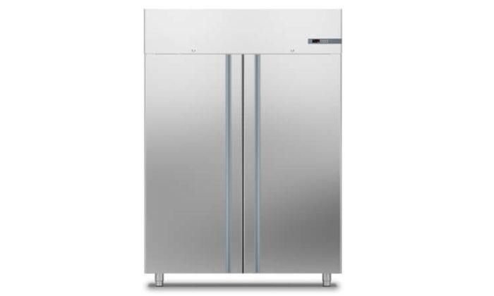 A120/2BE, Freezer armadiato Smart 1200 lt