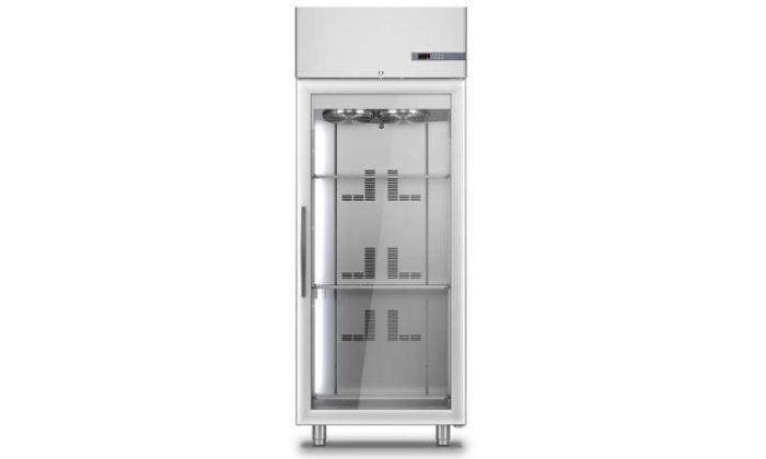 A80/1BUV, Freezer armadiato Master 650 lt