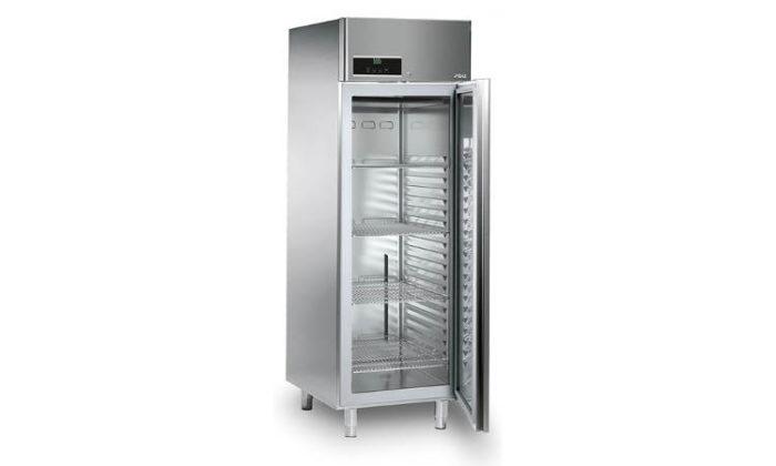 XE70B, Freezer armadiato 520 lt