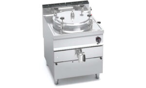 G9P10DA, pentola gas riscaldamento diretto 100 l