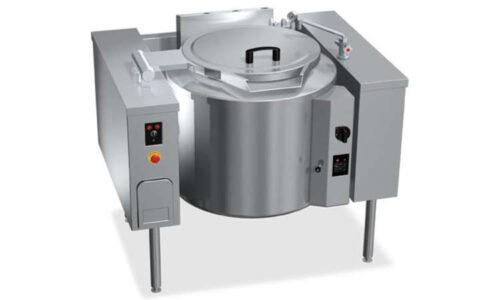 G9P15DR, pentola gas ribaltabile riscaldamento diretto 150 l