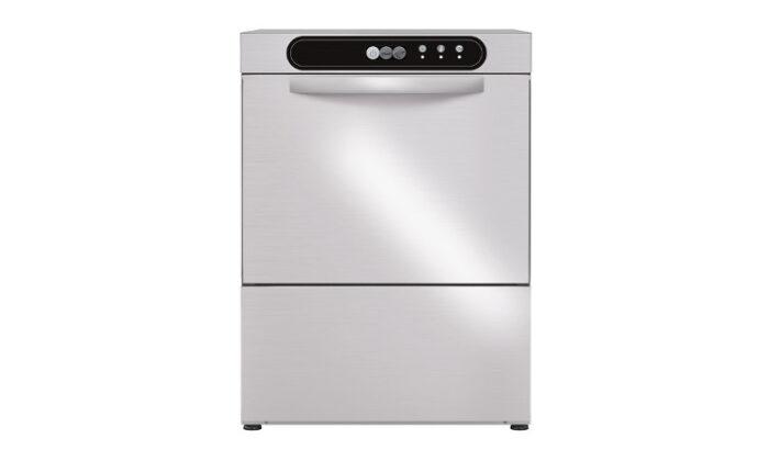 C537, lavastoviglie sottobanco con cesto 500*500 versione UP