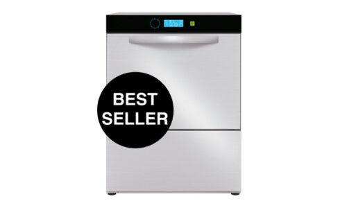 EL51E, lavastoviglie sottobanco con cesto 500*500