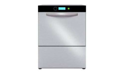 EL55E, lavastoviglie sottobanco con cesto 500*600